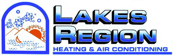 Lakes Region HVAC logo